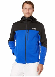The North Face Apex Canyonwall Hybrid Hoodie