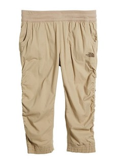 The North Face Aphrodite Ruched Lightweight Capris
