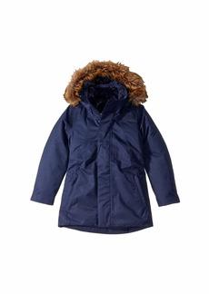 The North Face Arctic Swirl Down Jacket (Little Kids/Big Kids)