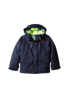 The North Face Baeker Insulated Jacket (Little Kids/Big Kids)