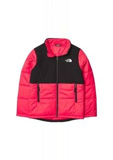 The North Face Balanced Rock Insulated Jacket (Little Kids/Big Kids)