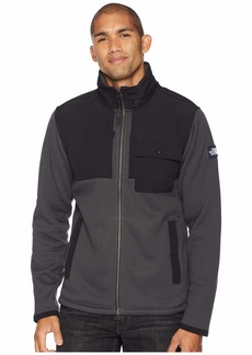 The North Face Be-Layed Back Full Zip Jacket