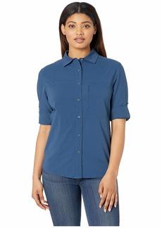 The North Face Boreaz Long Sleeve Roll-Up Shirt