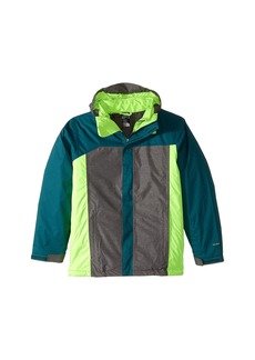 The North Face Boundary Triclimate® Jacket (Little Kids/Big Kids)