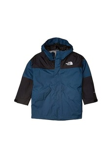 The North Face Bowery Explorer Jacket (Little Kids/Big Kids)