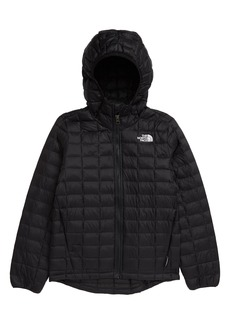 Boy's The North Face Kids' Thermoball(TM) Eco Water Repellent Parka