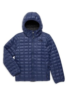 The North Face Boy's Thermoball Hooded Jacket