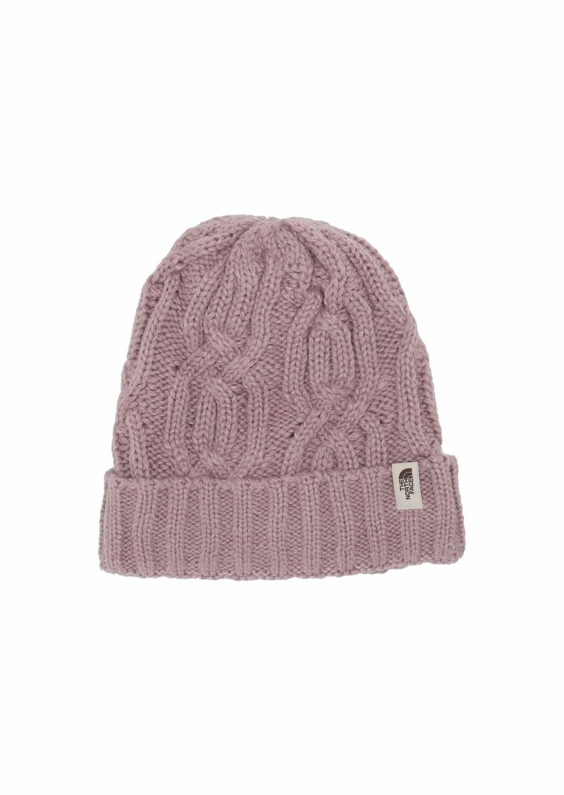 The North Face Cable Minna Beanie (Little Kids/Big Kids)