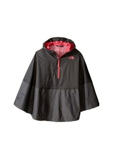 The North Face Camille Rain Poncho (Little Kids/Big Kids)