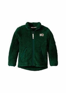 The North Face Campshire Full Zip (Little Kids/Big Kids)