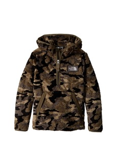 The North Face Campshire Pullover Hoodie (Little Kids/Big Kids)