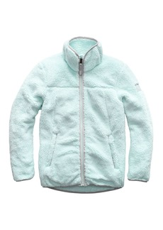 The North Face Campshire Sherpa Fleece Jacket