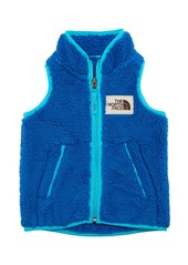 The North Face Campshire Sherpa Fleece Vest