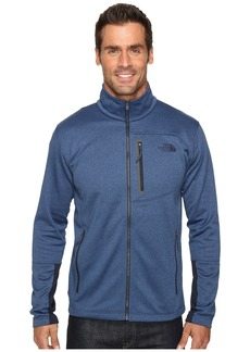 dbd532b6d The North Face Canyonlands Full Zip