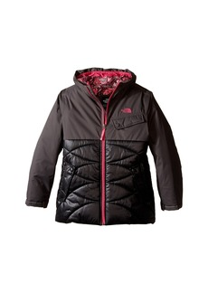 The North Face Carly Insulated Jacket (Little Kids/Big Kids)