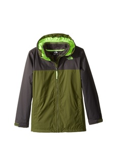 The North Face Chimborazo Triclimate® Jacket (Little Kids/Big Kids)