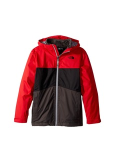 The North Face Chimborazo Triclimate® Jacket (Little Kids/Big Kids)