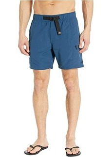 The North Face Class V Belted Trunk