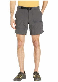 """The North Face Class V Utility 7"""" Shorts"""