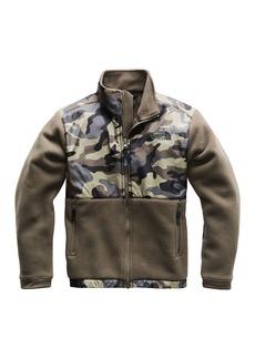 The North Face Denali Camo Fleece Jacket