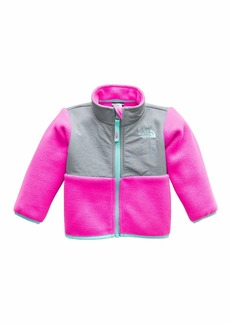 The North Face Denali Two-Tone Fleece Jacket