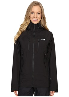 The North Face Dihedral Shell Jacket