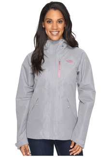 c6b927a68 The North Face Dryzzle Jacket