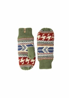 The North Face Fair Isle Mitt