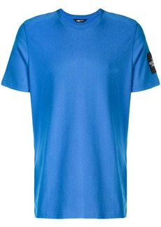 The North Face fine logo T-shirt