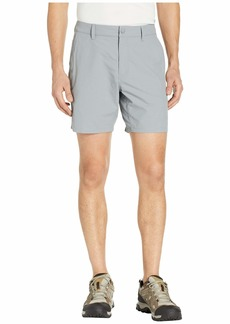 "The North Face Flat Front Adventure 7"" Shorts"