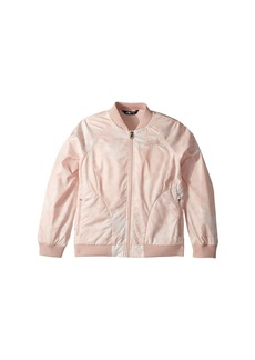The North Face Flurry Wind Bomber Jacket (Little Kids/Big Kids)