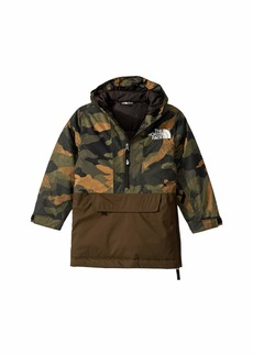The North Face Freedom Insulated Anorak (Little Kids/Big Kids)