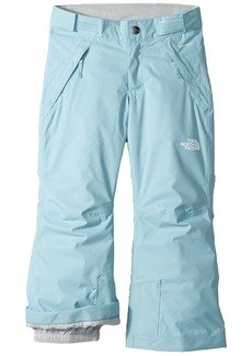 The North Face Freedom Insulated Pants (Little Kids/Big Kids)
