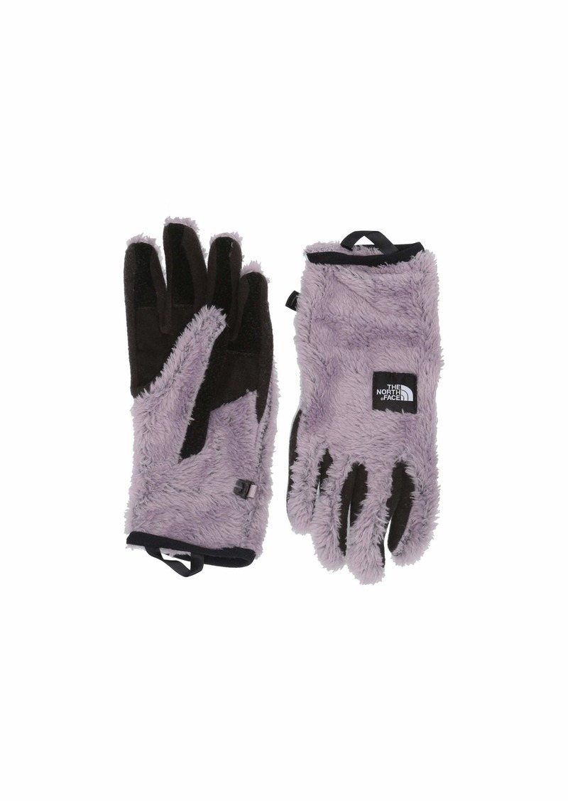 The North Face Furry Fleece Etip Gloves