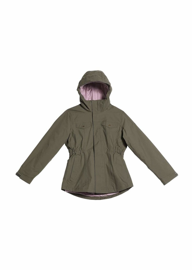 The North Face Girls' Osolita Triclimate Jacket  Size