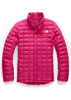 The North Face Girl's Quilted ThermoBall Stand Collar Jacket  Size XXS-XL