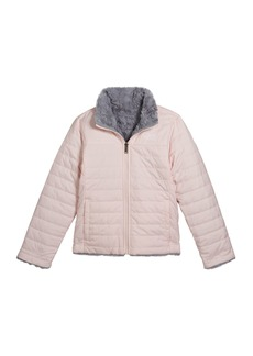The North Face Girl's Reversible Mossbud Swirl Jacket  Size XXS-XL