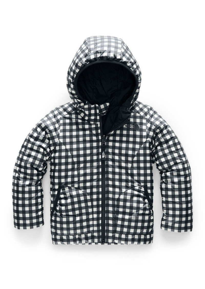 The North Face Girl's Reversible Perrito Jacket  Size 3-4T