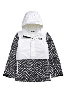 Girl's The North Face Kids' Snow Club Waterproof Insulated Jacket