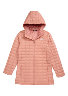 Girl's The North Face Kids' Thermoball(TM) Eco Hooded Parka