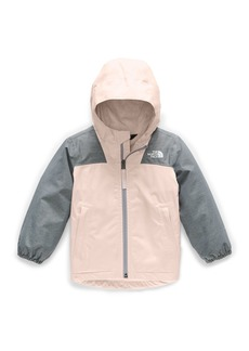 The North Face Girl's Warm Storm Two-Tone Jacket  Size 2-4T