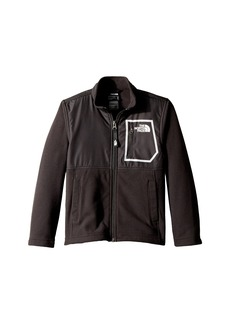 The North Face Glacier Track Jacket (Little Kids/Big Kids)