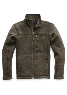 The North Face Gordon Lyons Full-Zip Fleece Jacket