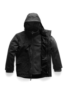 The North Face Gordon Lyons Triclimate Waterproof Jacket