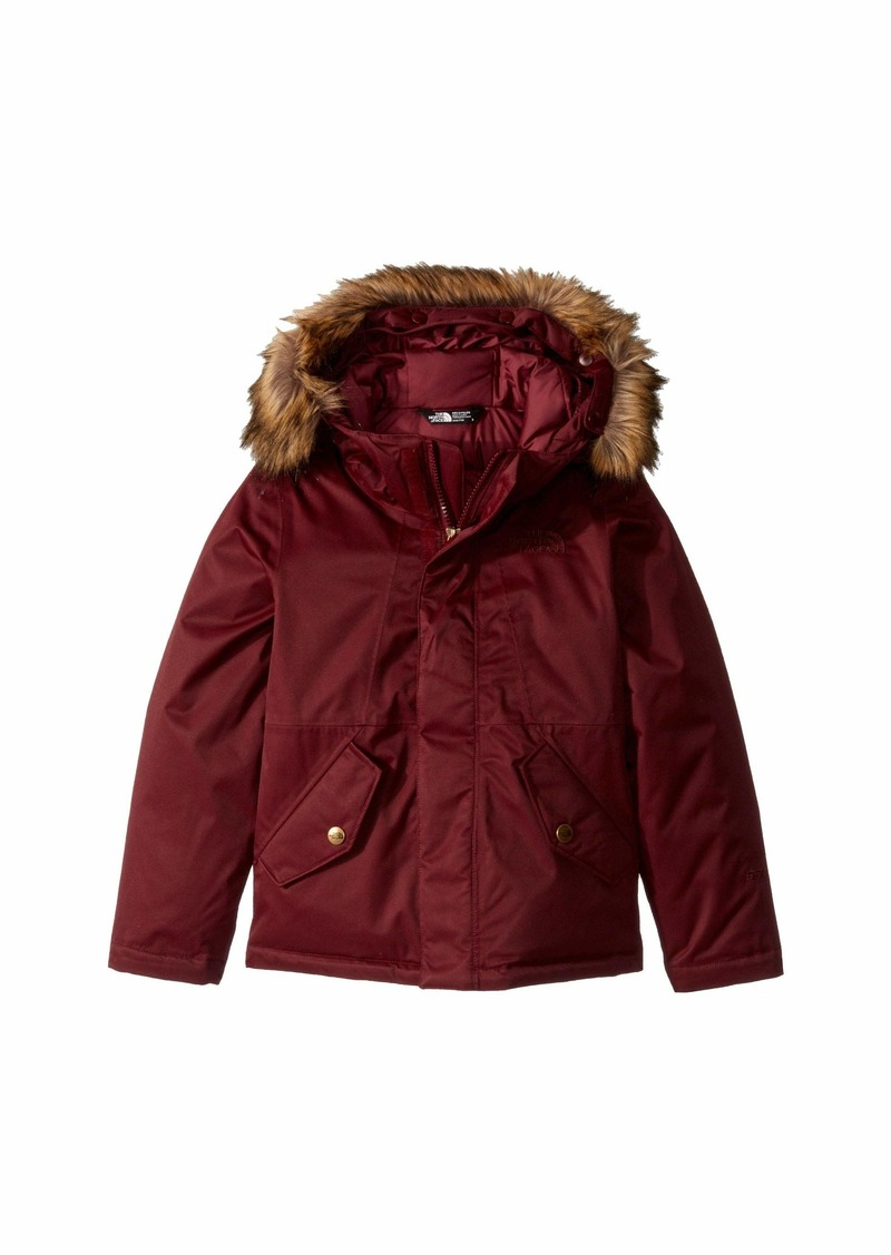 The North Face Greenland Down Parka (Little Kids/Big Kids)