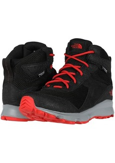 The North Face Hedgehog Hiker II Mid Waterproof (Little Kid/Big Kid)