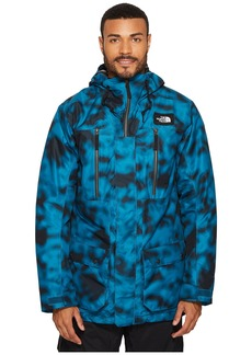 The North Face Hexsaw Jacket