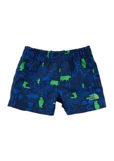 The North Face Hike-Water Critter-Print Shorts