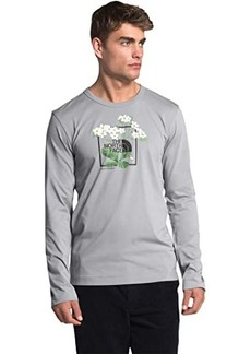 The North Face Himalayan Bottle Source Long Sleeve Tee