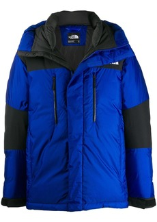 The North Face Himalayan Windstopper coat